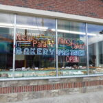 New Palace Bakery in Hamtramck.